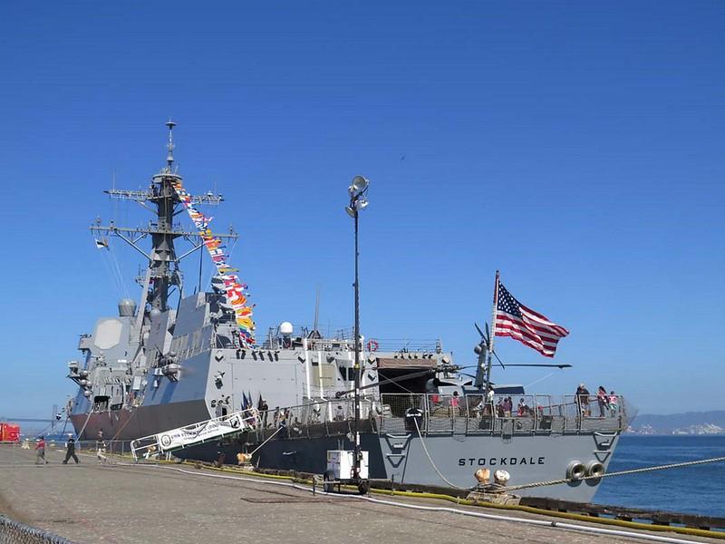 USS Stockdale DDG-106 1