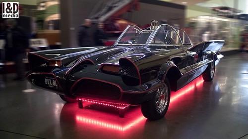 Batmobile 1966       [20/20] | by Internet & Digital
