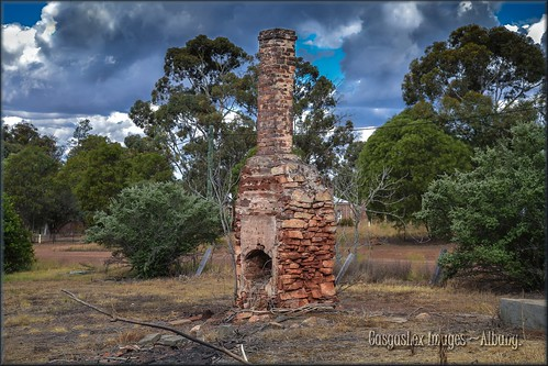 chimney muradup abandoned derelict thisoncewas wa