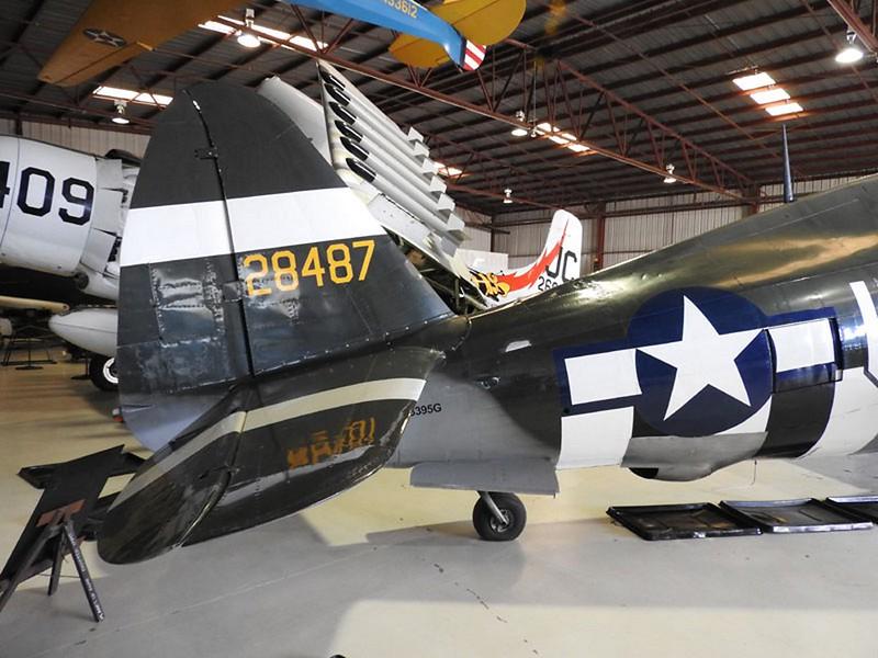 P-47G Thunderbolt 3