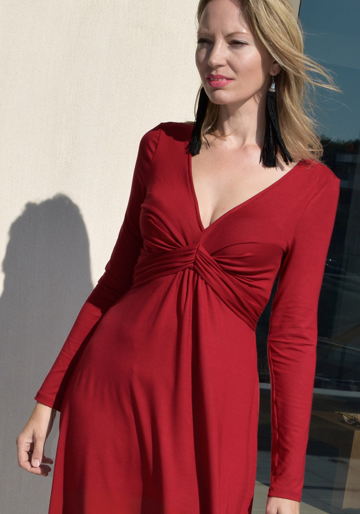 Ruby Red Clothing
