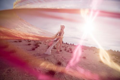 Remilia Scarlet: Dancer | by bdrc