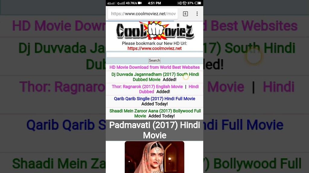 free download hindi movies padmavati