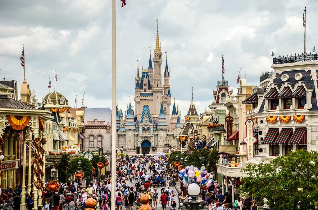 Castle MK Main Street