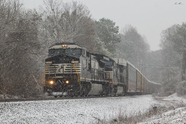 NS 276 at Dallas
