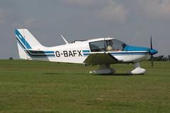 G-BAFX Robin DR.400-140 [739] Sywell 020917