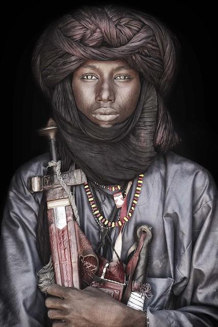 Niger - Tuareg & Fulani