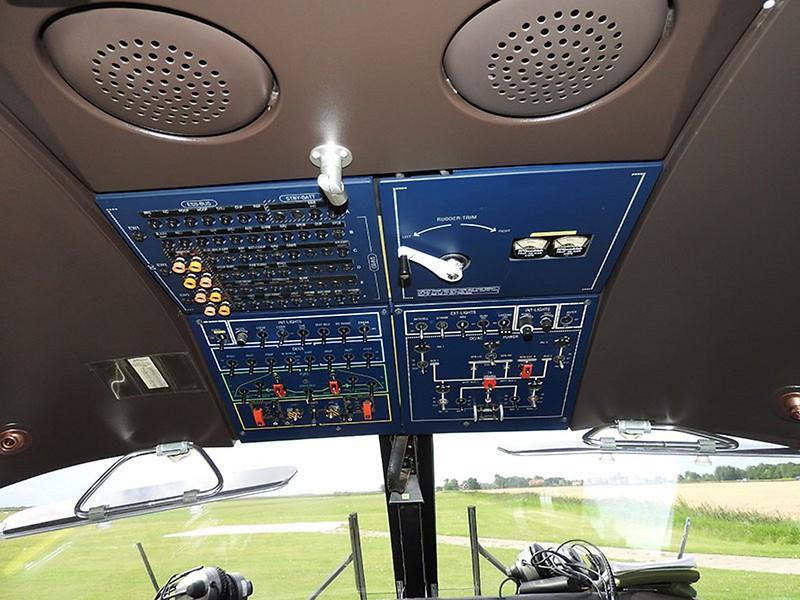 Dornier Do-228 3
