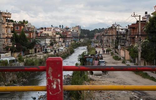 avion de Lukla 06_kathmandu river | by Valentin Groza