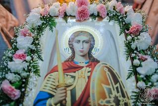 Божественная литургия 395