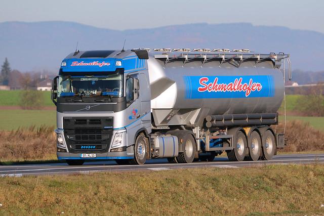 Volvo FH 500 / Josef Schmalhofer