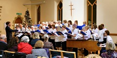 South Somerset Community Choir Christmas Concert 2017