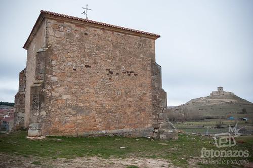 Ermitas de Galve de Sorbe   by Jexweber.fotos