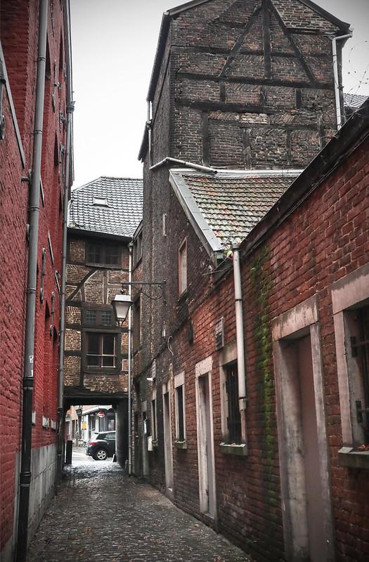 Liege - Town