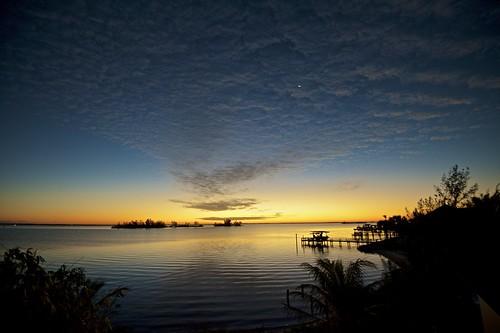 arloguthrie indianriver sunrise nikond810 afsnikkor1635mmf4g indianriverlagoon thecrabhouse twilight