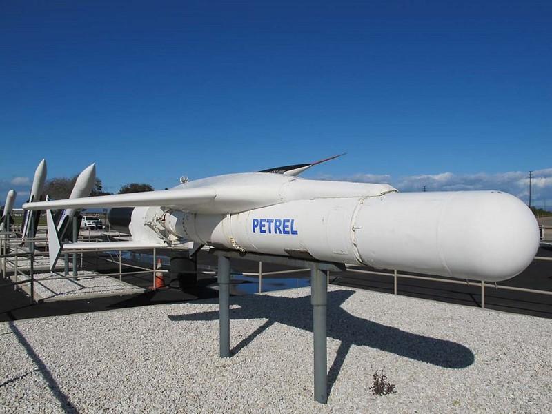 AUM-N-2 Petrel 1