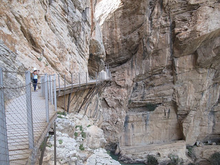 The-King's-Little-Pathway_europanostra-ward_caminito-del-rey_heritage_patrimonio | by Libe_reharq