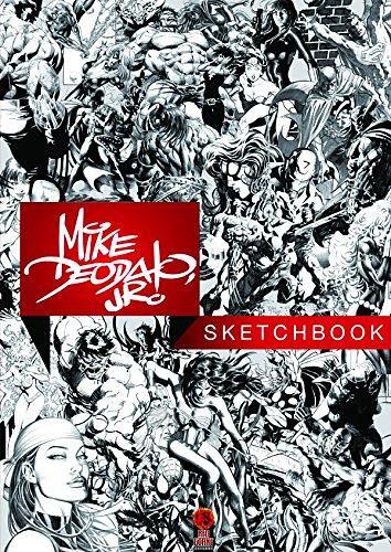Download [PDF] Mike Deodato Jr s Sketchbook Trial Ebook   Flickr