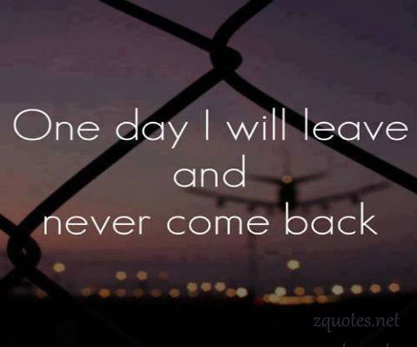 sad love quotes one day you will miss me love flickr