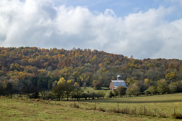 Carr Farm, Cassville, White County, Tennessee 2