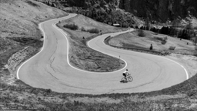 The Switchback