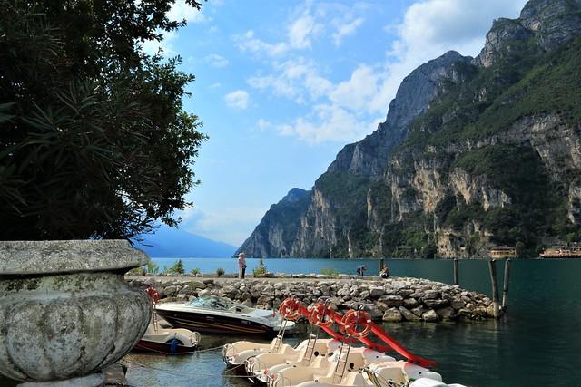 Garda See Riva