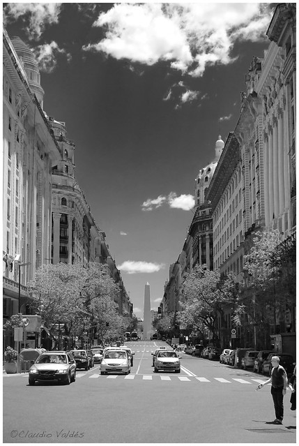 Good Afternoon Buenos Aires