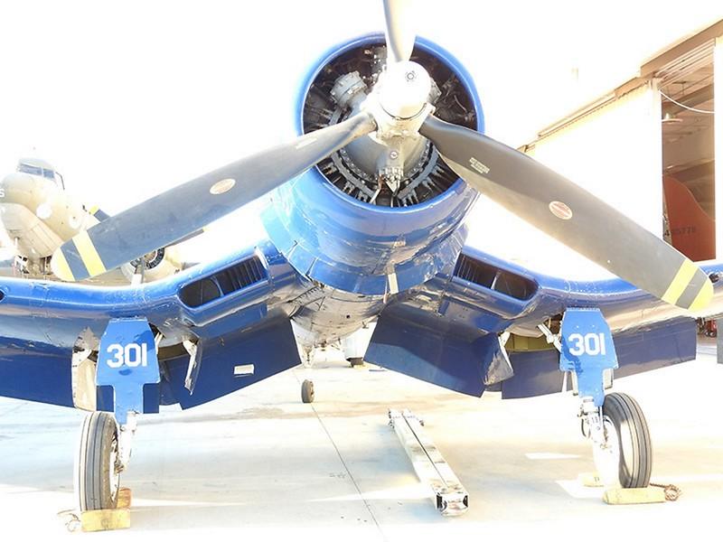 FG-1. Corsair 3