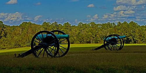 Snodgrass Hill Battery