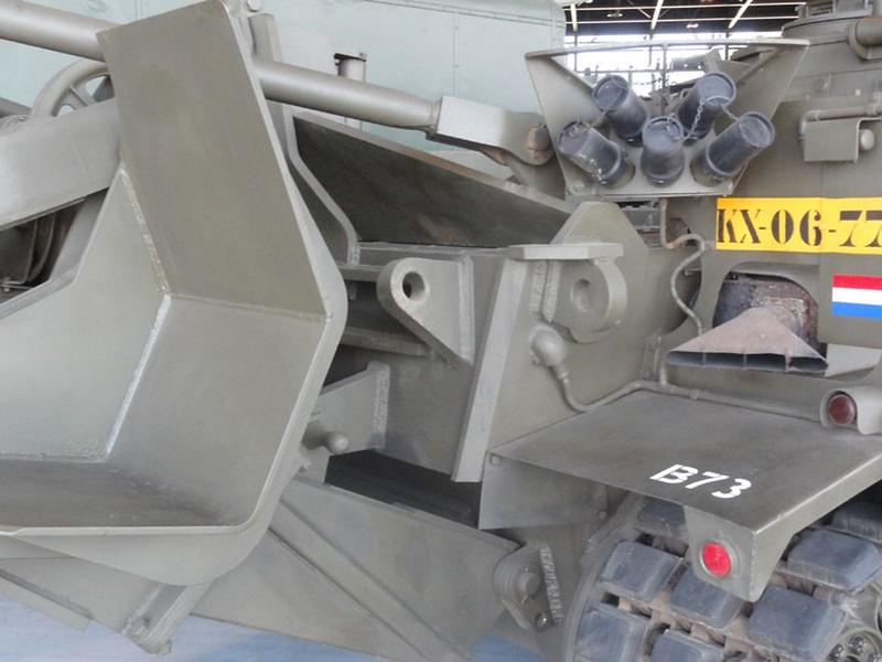 Centurion Mk.2 ARV 3