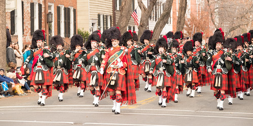 Scottish Christmas Walk #2 | by Rob Shenk