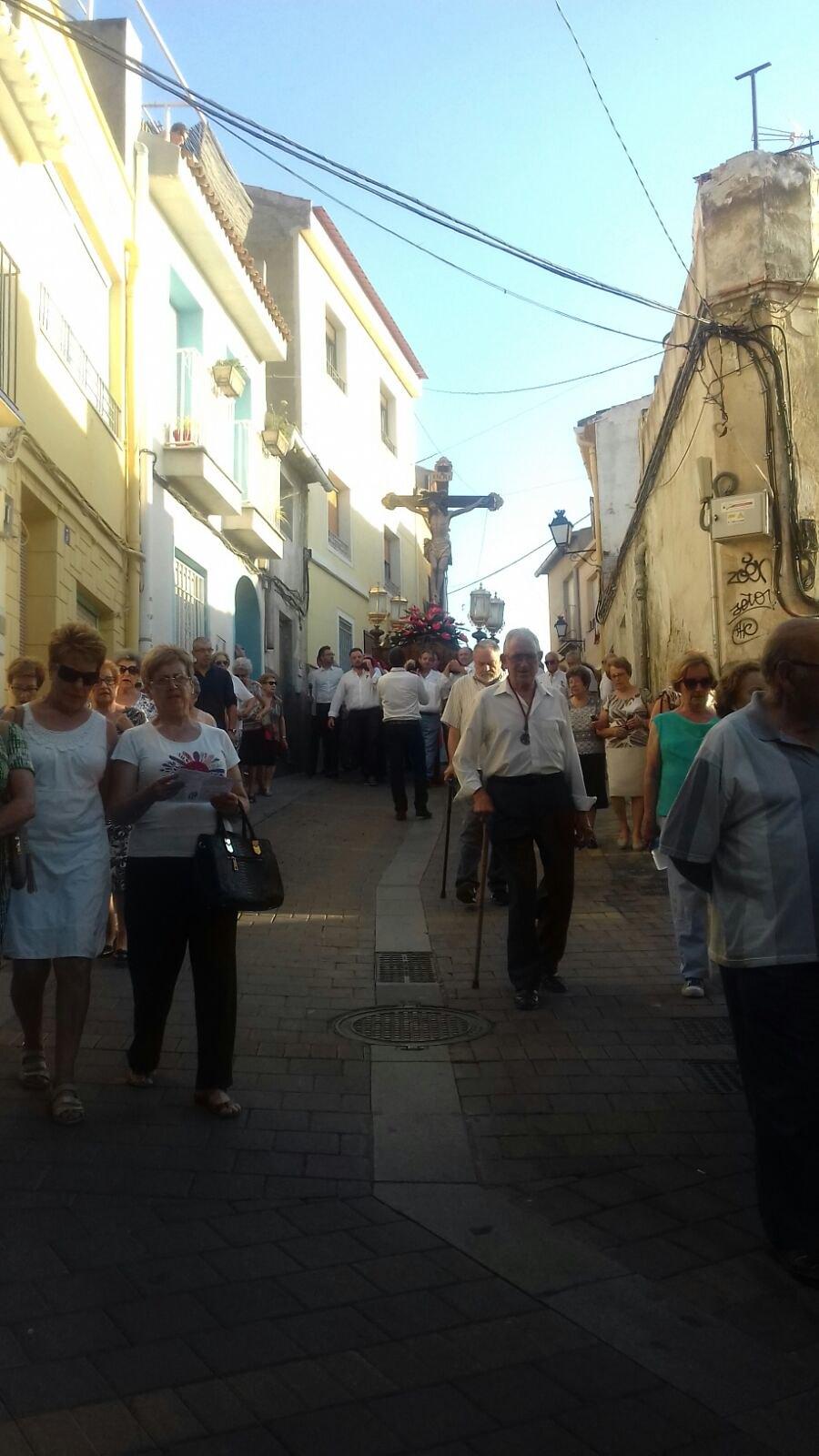 (2017-06-23) Vía Crucis de bajada - Sergio Pérez (10)