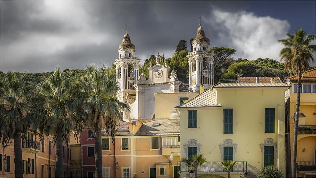 _DSC3489 Laigueglia - Liguria / Italia