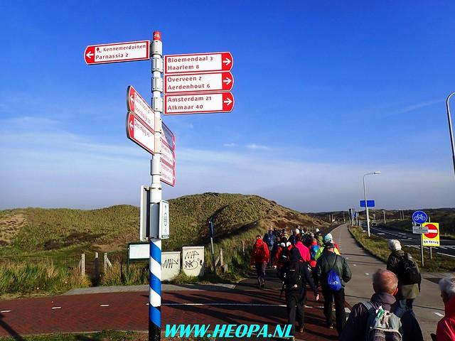 2017-11-22       Bloemendaal          25 Km  (97)