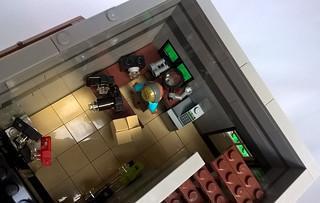 Flash Photo - A Lego Camera Shoppe | by morecitybricks