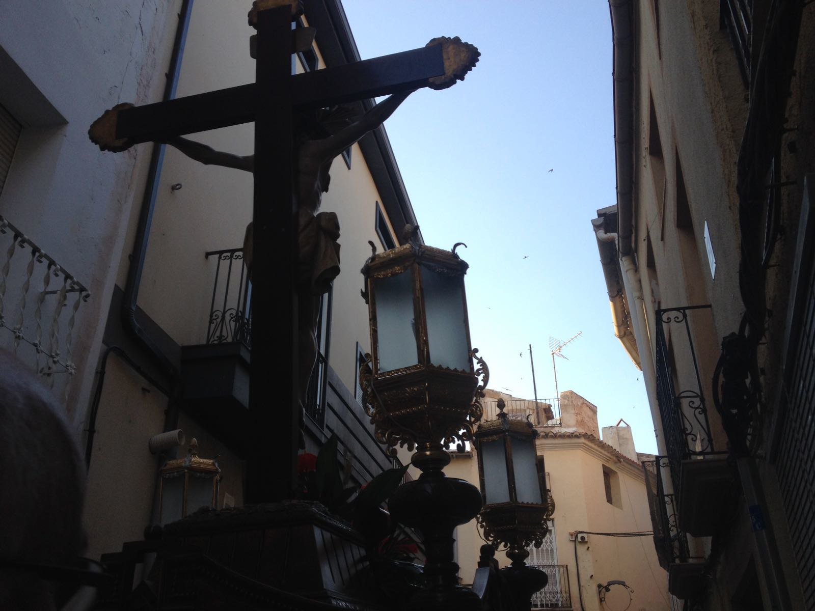 (2017-06-23) Vía Crucis de bajada -  Juan Amat Jover (01)