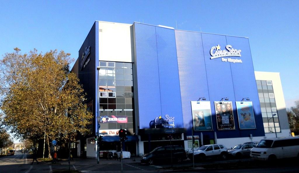 Treptower Park Kino