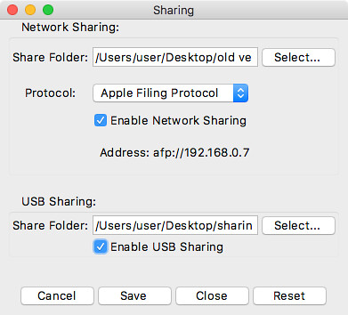 filesharing | by programmingkid