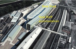 Exeter new depot | by REVUpminster