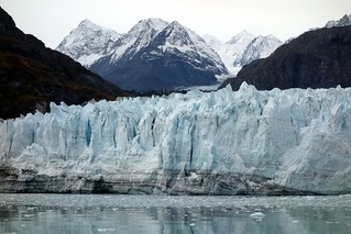 Blue Glacier in Glacier Bay (Alaska) | by Free For Commercial Use (FFC)