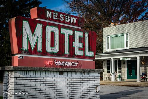 Nesbit Motel