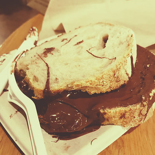 """""""Get busy living or get busy dying."""" ―Stephen King 🍫🍞"""