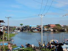 Floating Village, Kampong Chhnang