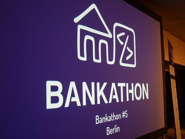 2017-11 Bankathon
