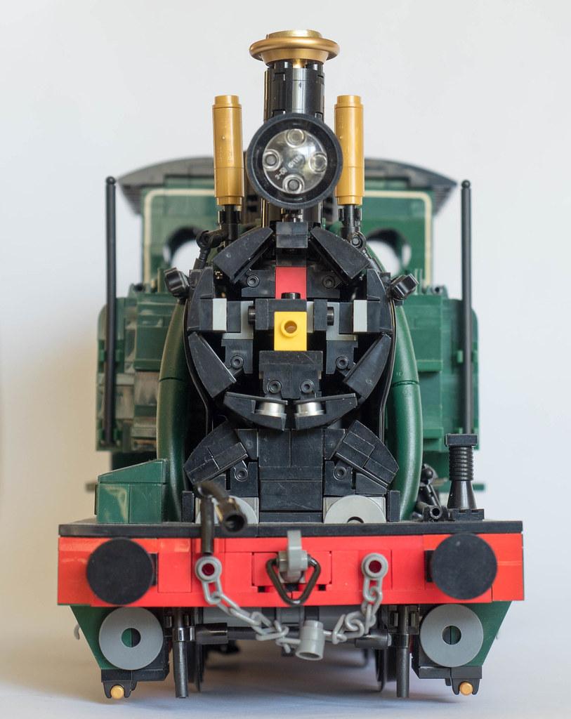 6 2 stud boiler design | Boiler design for Abt locomotive [h