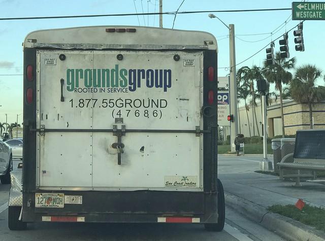 groundsgroup