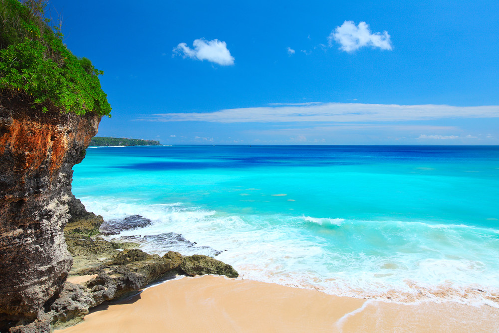 77 Koleksi gambar gambar pemandangan pantai yang indah Gratis Terbaru