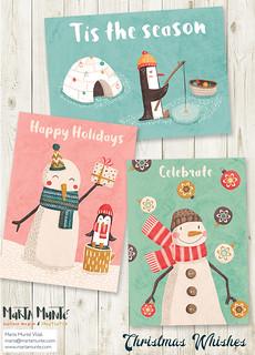 martamunte_christmascards