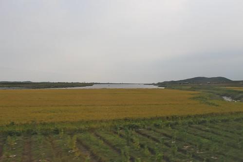 River near Unjeon | by Timon91