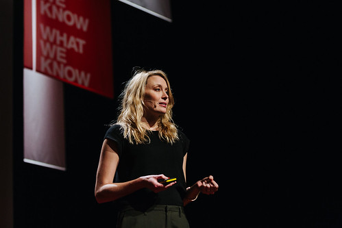 TEDxAmsterdam 2017 - Kate Imbach | by TEDxAmsterdam